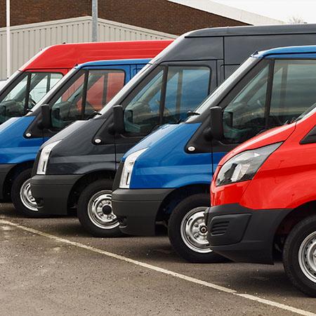 8d59720f8c Used Vans For Sale In Nottingham